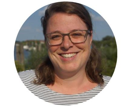 Rabea Ganz , Online-Fundraising, Öffentlichkeitsarbeit, Redaktion in Hamburg